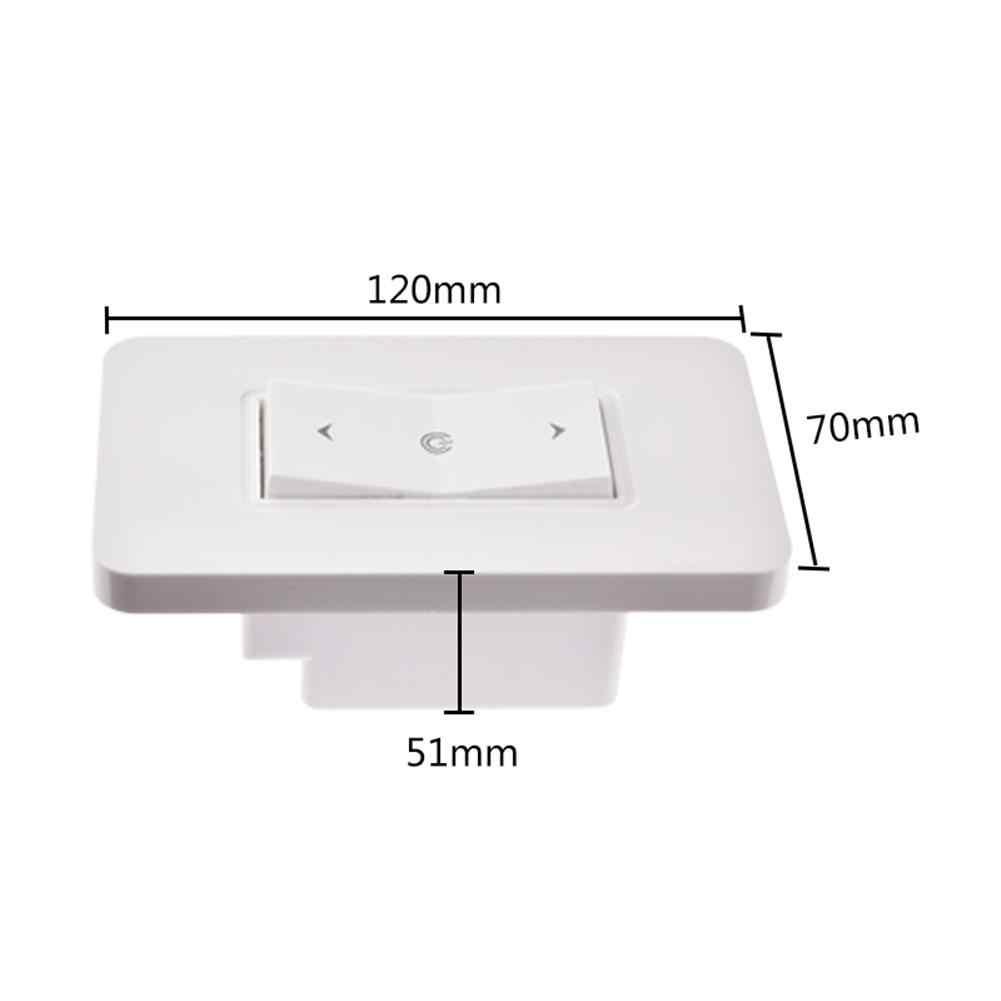 Nuevo Smart LED Dimmer 220V WiFi Dimmer interruptor regulador apoyo Ewelink APP para Alexa de Amazon, Google Control de voz 90 -250V