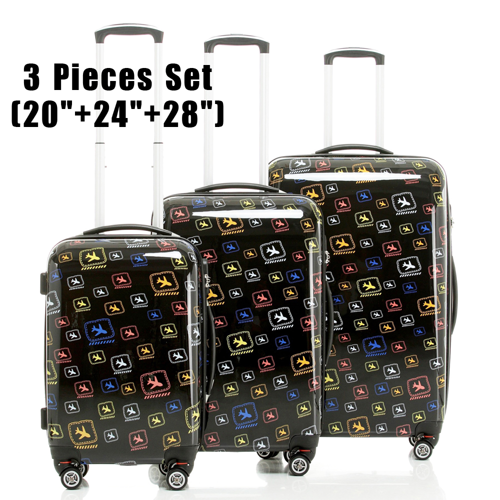 Online Get Cheap Printed Luggage Sets -Aliexpress.com | Alibaba Group