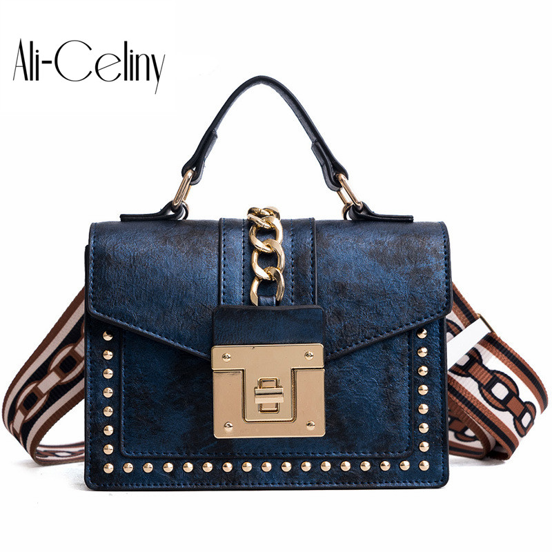 women's-fashion-pu-leather-girl-rivets-star-mini-bag-high-quality-wide-shoulder-strap-bag-messenger-small-square-package