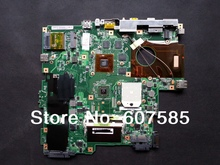 For ASUS M51T M51TA Laptop Motherboard AMD ddr2 Free Shipping