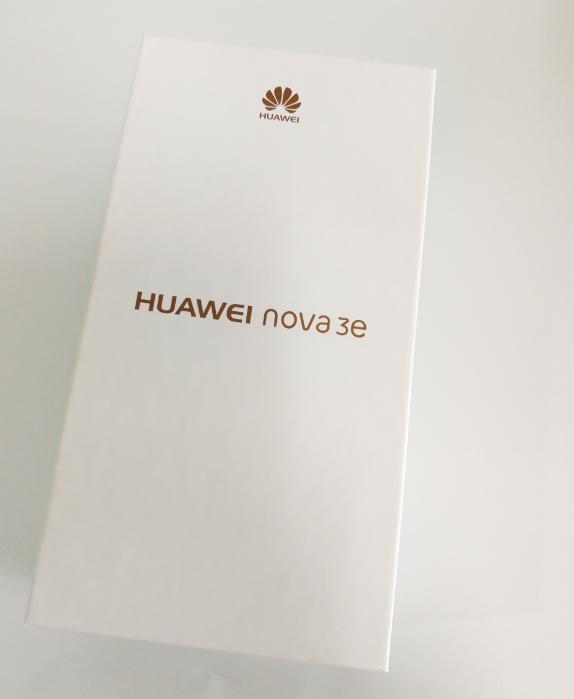 HTB1Pv1gsN1YBuNjy1zcq6zNcXXa8 - Huawei P20 Lite Nova 3E Global Firmware 4G LTE Mobilephone Face ID 5.84