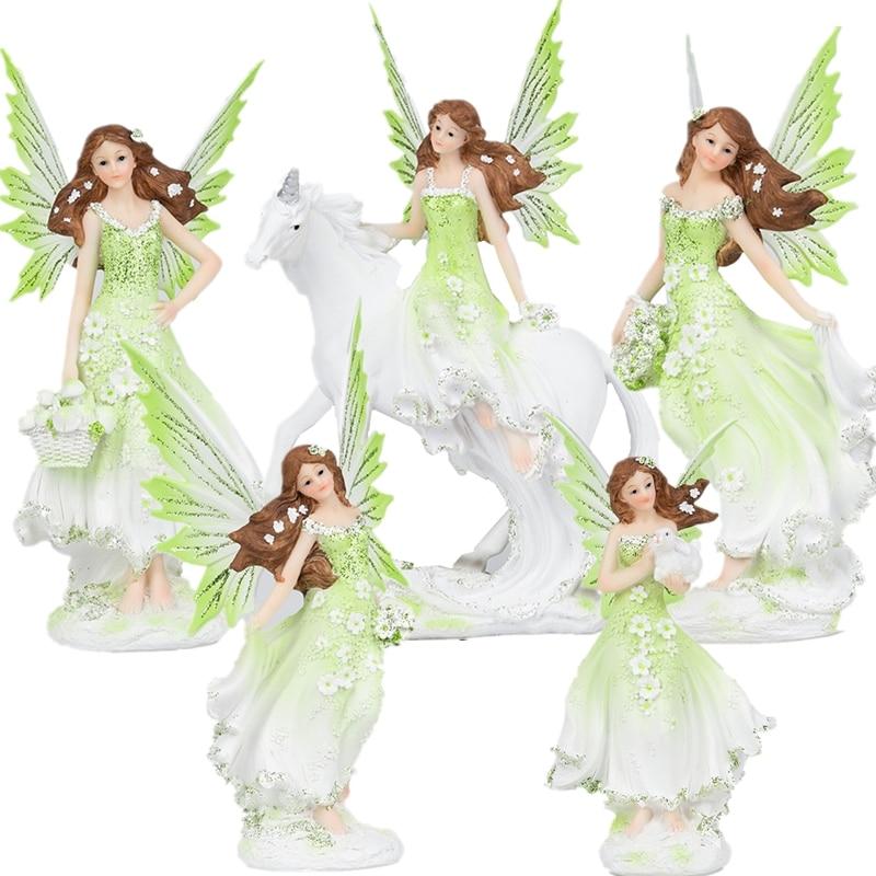 Angel Fairy Figurine (5)_