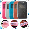 latest Flip PU Leather Case For Acer Liquid Z530 5.0'' Luxury Phone Cases Cover Coque For Acer Z530 Protective Shell Skin