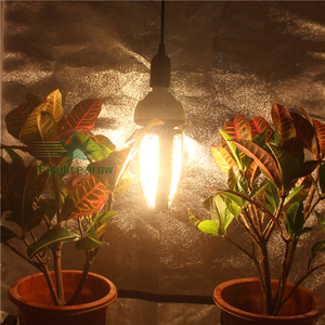Image 5 - Figolite grow 360 degree IP65 lm561C LED grow bulb for plant growing replace CFL  400w grow light