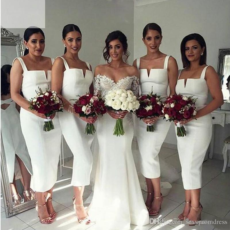 Popular Unique Bridesmaids Dresses-Buy Cheap Unique Bridesmaids ...