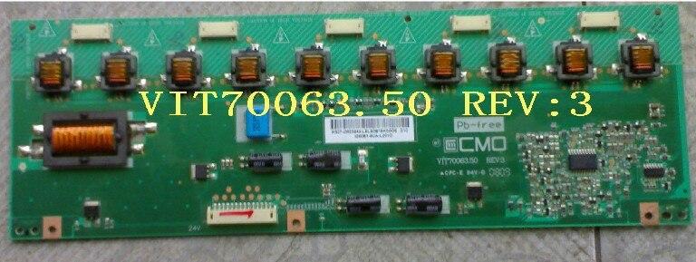 VIT70063.50 high voltage board