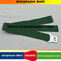 38mm ancho intercambiables correa del cinturón aviones aviones Grandes hebillas de cinturón de seguridad cinturón de seguridad hebilla de correa extraíble