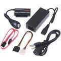 891U3 USB 3.0 Для SATA IDE 2.5 Дюймов 3.5 Дюймов внешний Жесткий Диск Адаптер Конвертера Кабеля Супер Высокая Скорость США Plug