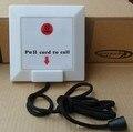 K-W1-P Botão do Cabo para a clínica do hospital Sistema de Chamada de Enfermeira Sem Fio sinal forte made in China