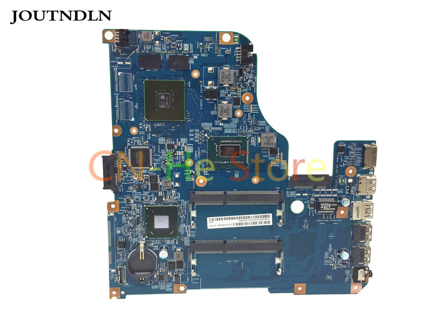 Laptop Accessories Disciplined Joutndln For Acer Aspire V5-471 V5-571 Laptop Motherboard Nbm5s11002 Nb.m5s11.002 48.4tu05.021 Ddr3 I5-3337u Cpu 620m Video Card Exquisite Traditional Embroidery Art Computer & Office