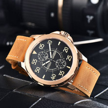 44mm Parnis Black Dial Stainless steel Automatic Men Watch leather Power Reserve Strap Stainless Steel Case Sports men's Watches цена и фото