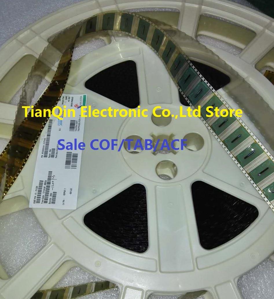 S6CGV02A01-54U New TAB COF IC Module nt65905h c024ba new tab cof ic module