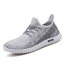 Autumn Men Casual Shoes Breathable Sneakers Men Shoes Footwear Loafers Zapatos Hombre Casual Shoes Men Trainers Chaussure Homme