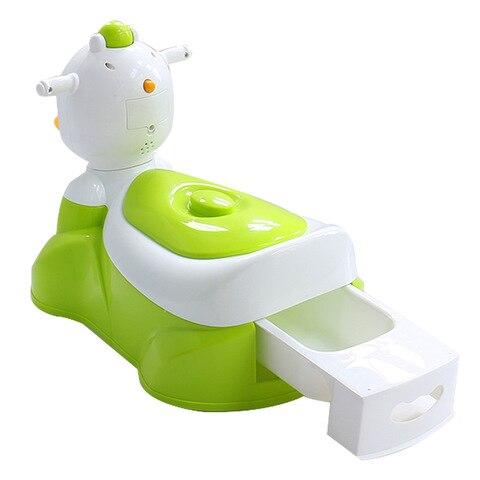 criancas dos desenhos animados potty seat cadeira 433032cm