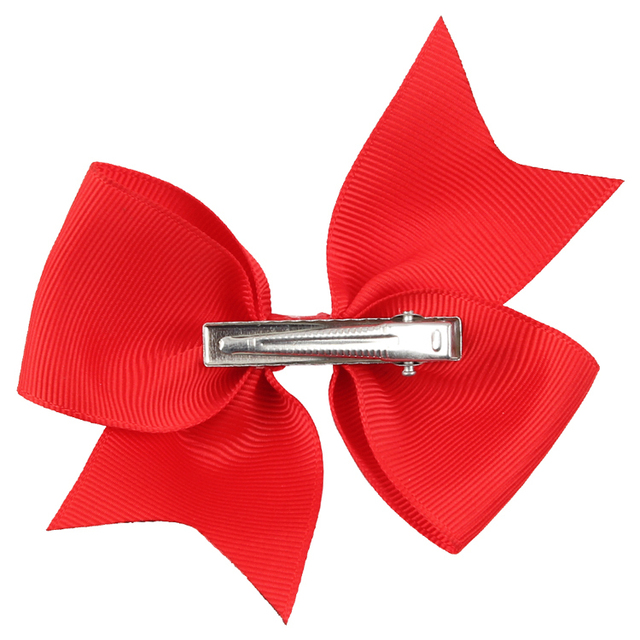 Kids Bow Hair Clip