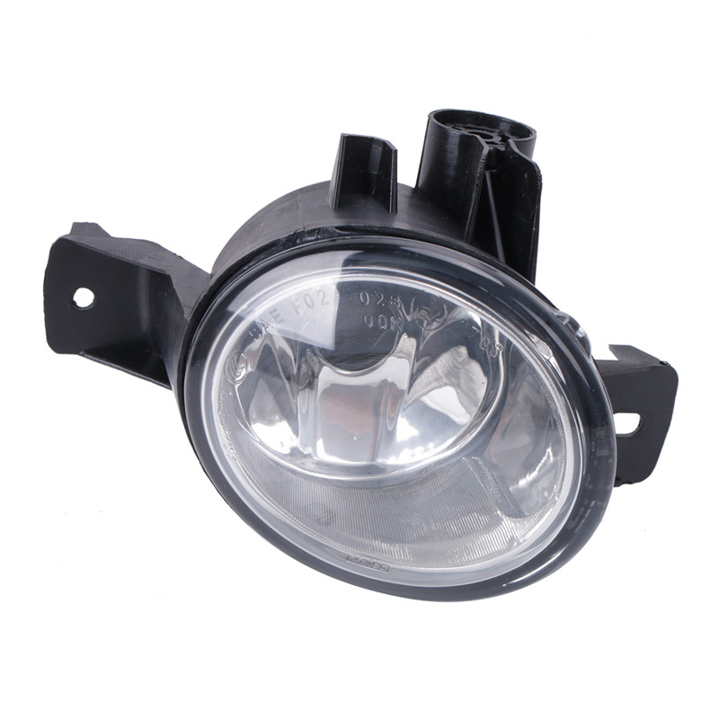 Right Side Housing Clear Front Fog Light  Lamp Cover For BMW X6 E71 E72 OEM 63177187630 Car Styling // starpad for zongshen 200gy 2 shell zongshen 200gy 2 side cover nakedness desert flying fox side cover housing