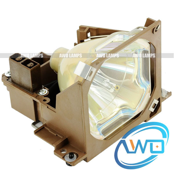 Free shipping SP-LAMP-LP9 Compatible bare lamp with housing for INFOCUS LP925,LP930  Projector