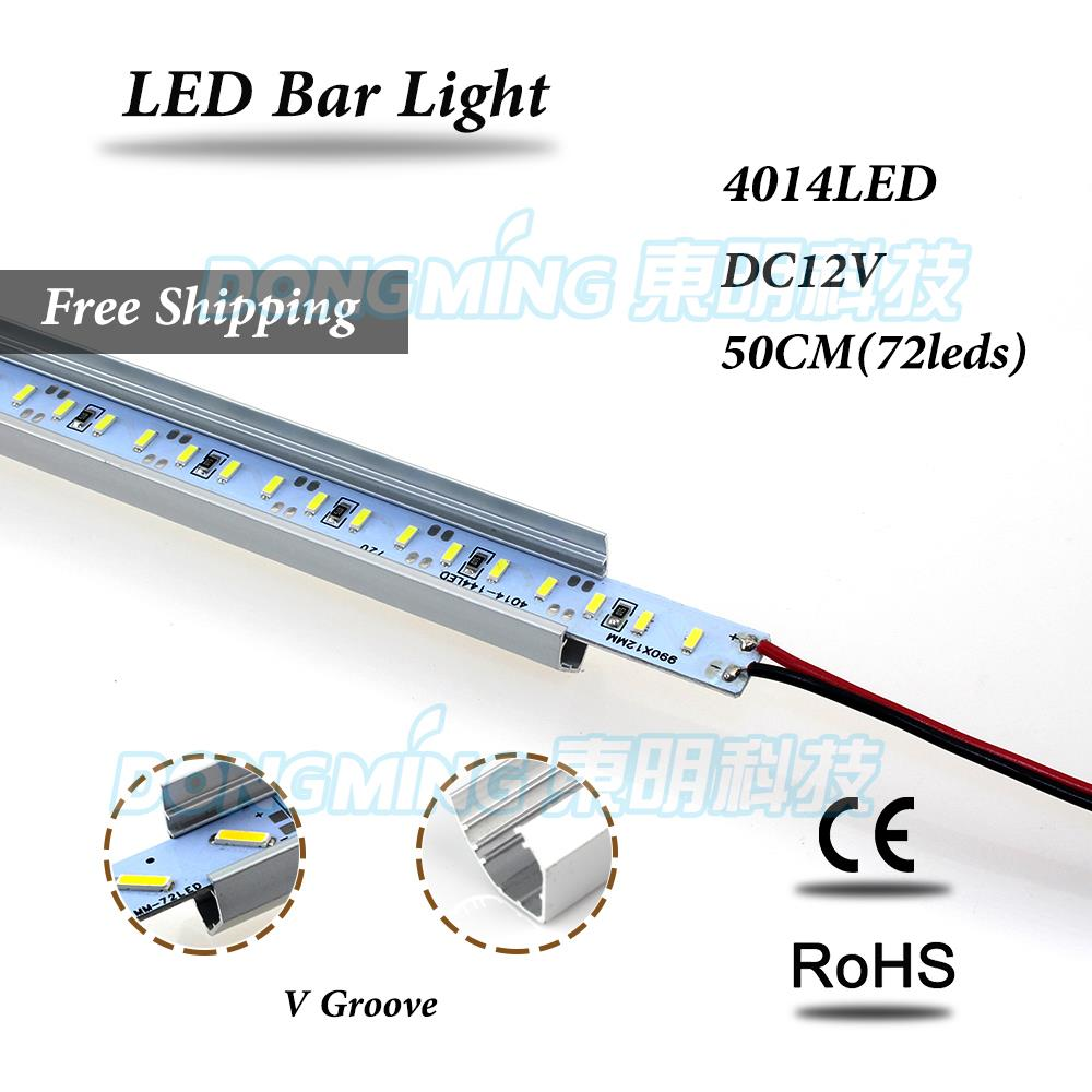 Best Promotion Pure White Warm White rigid aluminum led