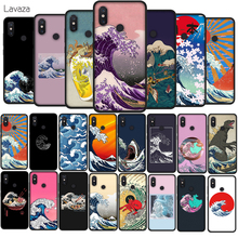 Lavaza Fall Out Boy Space Words Art Soft TPU Case for Xiaomi Redmi Note 5 6 7 Pro 5A 6A S2 Plus Silicone Cover