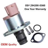 Fuel Pressure Regulator Control Valve For SUBARU Citroen Peugeot FIAT Ford Mazda NISSAN OPEL Mitsubishi 294200 0360 1460A037