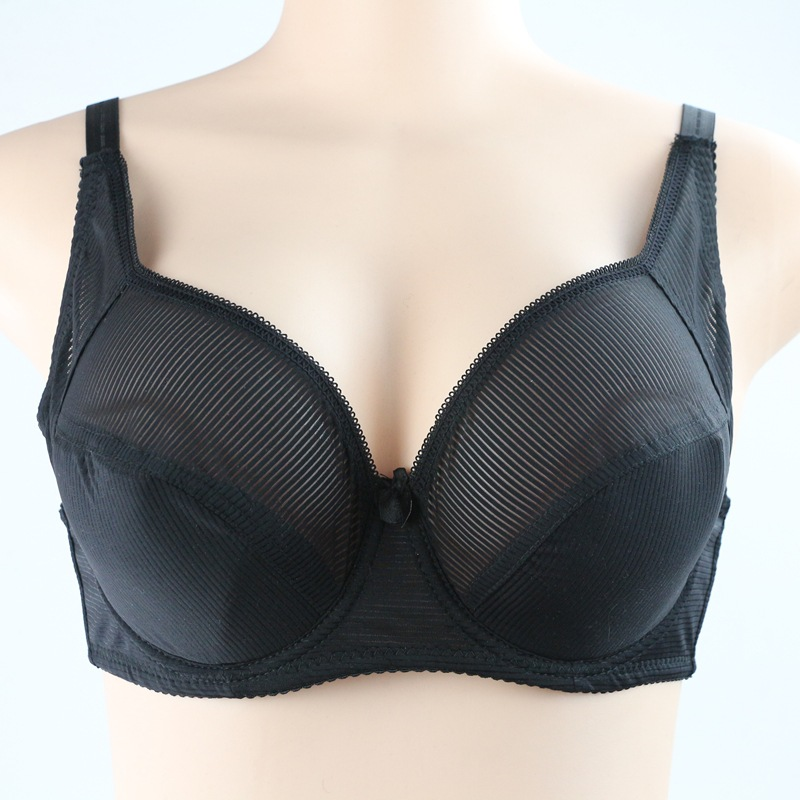Bras Shop For Cheap Plus Size Women Sexy Unpadded Lace Bras 32d,34e,36d,38dd,42dd,40dd,42e Nude Thin Bracelet Bras Lingerie Intimates For Women B25