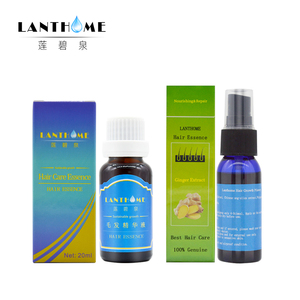 Lanthome Hair Care Growth Essential Oils