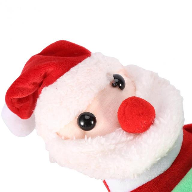 Dog Clothes Funny Santa Claus Christmas Dog Costumes