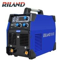 RILAND Z315GS Dual Voltage Welding ARC Welder Electric Welding Machine with IGBT Electrode Inverter 220V/380V