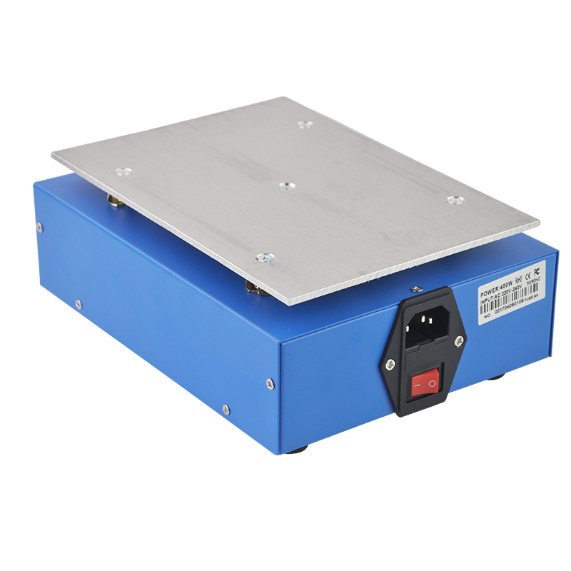 9.6 inch Newest UYUE 946S LCD Separator Screen Assembly Preheating Station Machine For mobile phone repair built in air vacuum pump ko semi automatic lcd separator machine for separating assembly split lcd ts ouch screen glas