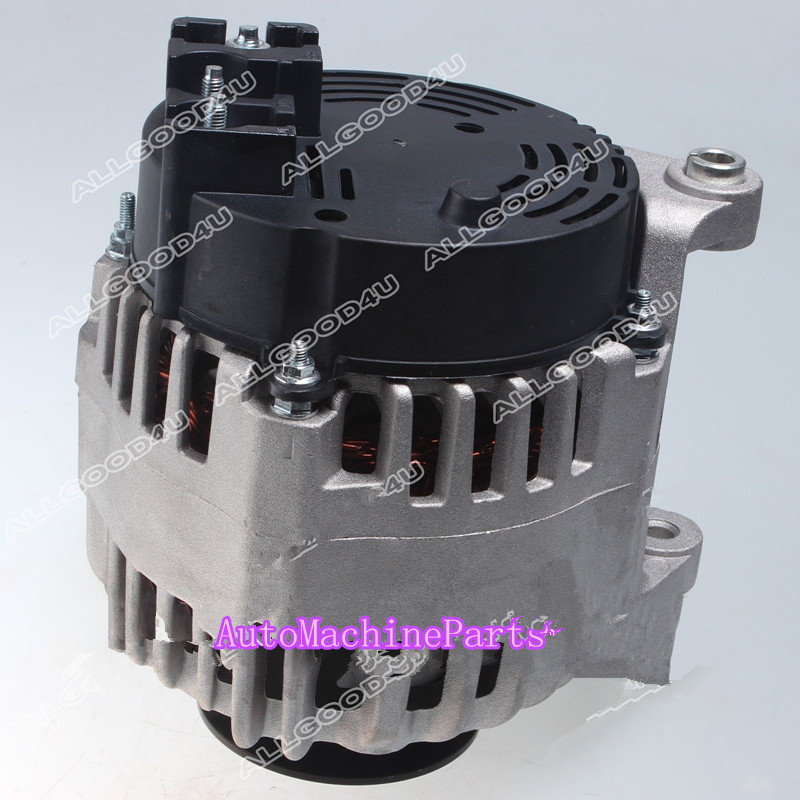 Alternator 2871A306 for 1004-40T 1104C-44 1006-6 1006-60T 1006-60TW endress ese 1006 sdbs dc es