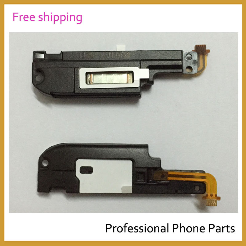 Original For HTC One M9 Loud Speaker Bottom Boom Sound Ringer Buzzer Mobile Phone Repair Parts