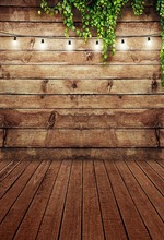 цена на Wood Floor Photography Backdrops Newborn Photo Booth Backgrounds for Photographers Studio Vinyl Photophone 5x7ft backdrops