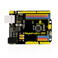 Best Prices UNO R3 MEGA328P ATMEGA16U2 For Arduino Compatible Free Shipping Dropshipping