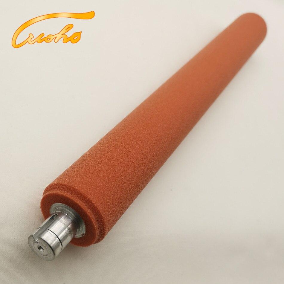 Original quality BHC754 sponge roller for Konica Minolta Bizhub C754 C654 C554 Sponge Inner Roller for