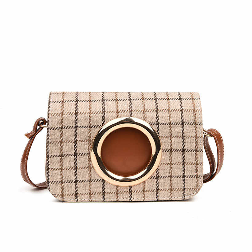 Fashion Cross body Bag For Women 2018 Ladies Pearls Handle PU Leather  Messenger Shoulder Bags Chain 6f360d4613