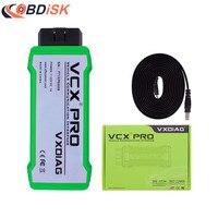 2017 Allscanner VXDIAG Vcx NANO PRO For GM Ford Mazda VW Scanner Vxdiag Vcx Pro DHL