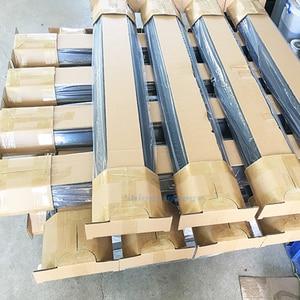 Image 5 - Acrylic Uốn Khô Loại Quảng Cáo kênh thư Nóng Uốn Mặt Tỳ Hưu Màu Nhựa PVC ban трубогиб