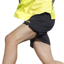 Elastic Tennis Shorts