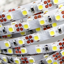 2017 Hot Sale Promotion Ce Ac Smd No Rohs One Meter Super Slim 5mm Width Led Strip Light With 120 Leds Color 12vdc For Lightbox(China)
