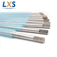 L400mm Stainless steel Japan OSP Coating Ink Wire Bar For Printing