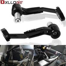 오토바이 CNC 핸드 가드 핸들 보호 스즈키 GSX S1000 F ABS GSXS 125 150 Bandit 650S DL1000 V STROM
