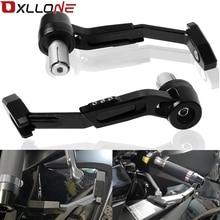 Защита ручки для мотоцикла CNC защита от падения для Suzuki GSX S1000 F ABS GSXS 125 150 Bandit 650S DL1000 V STROM