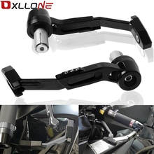 Motorcycle CNC Hand Guard Handle Protection Falling Protector For Suzuki GSX S1000 F ABS GSXS 125 150 Bandit 650S DL1000 V STROM
