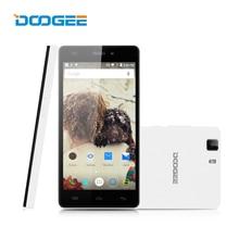 Original Doogee X5 Pro 5 Дюймов HD 1280×720 IPS 4 Г LTE Mtk6735 Quad Core Android 5.1 Мобильный Телефон 8MP камера