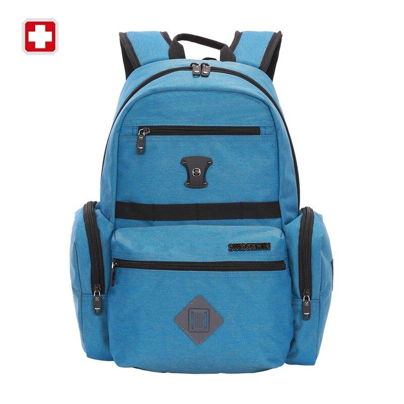 aliexpress buy suissewin travel bag casual
