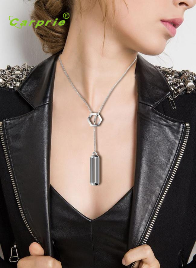 Carprie New Accessory Jewelry Necklace Pendant for Fitbit Flex 2 SL 17May29 Dropshipping