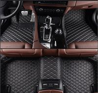 JIOYNG 3D Slush Floor Mats Foot Pad Mat For Benz GLE SPORT W166 Coupe GLE320 GLE400 GLE450 2015 2018 (6colors) BY EMS