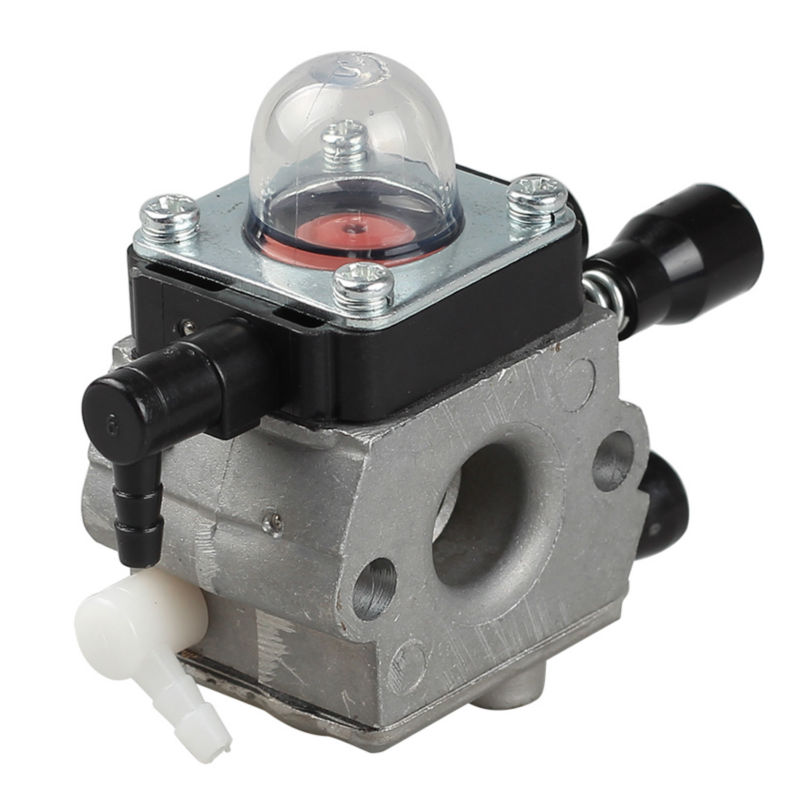 Zama OEM Carburetor for Stihl HS45 Hedge Trimmer Chainsaw C1Q-S169 Carb