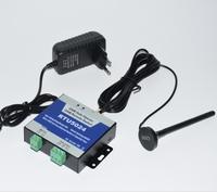 RTU5024 GSM Gate Opener Roller Gate Opener Home Gsm Remote Access Control Good Gsm Gain Magnet