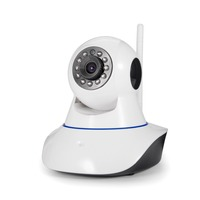 ANNKE 720P Smart Wireless IP Camera Voice Monitor CCTV Alarm Camera PTZ Surveillance Cam Support P2P